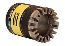 Atlas Copco Excore Core Drill Bits by Rock Drill Sales
