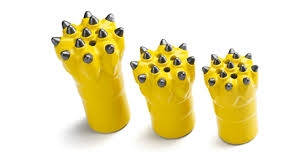 Atlas Copco Serococ Tophammer Drill Bits at Rock Drill Sales